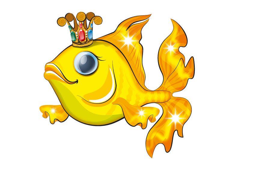 Картинки «сказка о золотой рыбке» (37 ФОТО) | Золотая ...