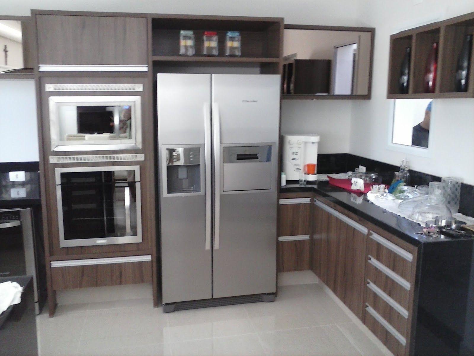 Cam00136 Jpg 1600 1200 Com Imagens Cozinhas Modernas Moveis