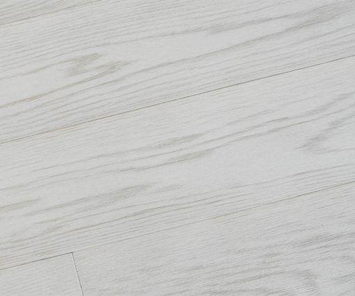 Parquet rovere bianco ghiaccio maxiplancia case pavimenti hardwood floors flooring e - Piastrelle simili al parquet ...