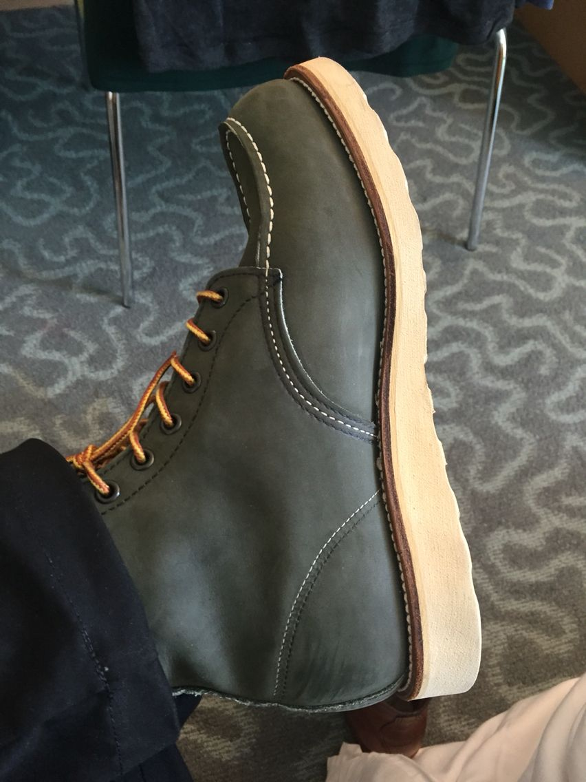 Red Wing 2883 Japan Limited | Red Wing Shoes in 2019