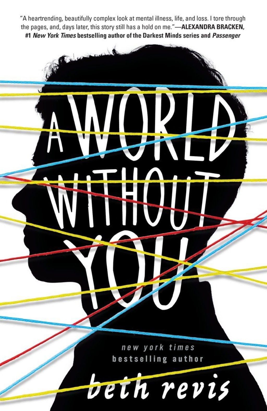 A World Without You (eBook) is part of Books for teens - By Beth Revis PRINT ISBN 9781595147158 ETEXT ISBN 9781101627846 Edition 0