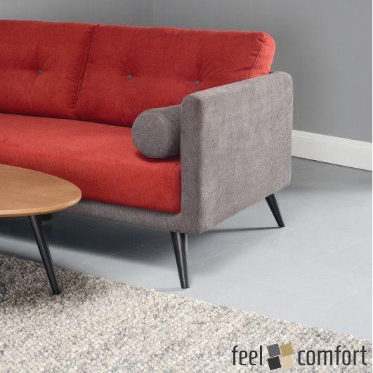 Akzente setzen - dann sind Sie bei Feelcomfort richtig Große