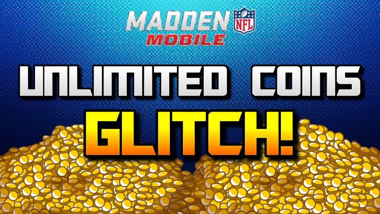 Madden NFL Mobile Hack APK August 2018 No Survey No