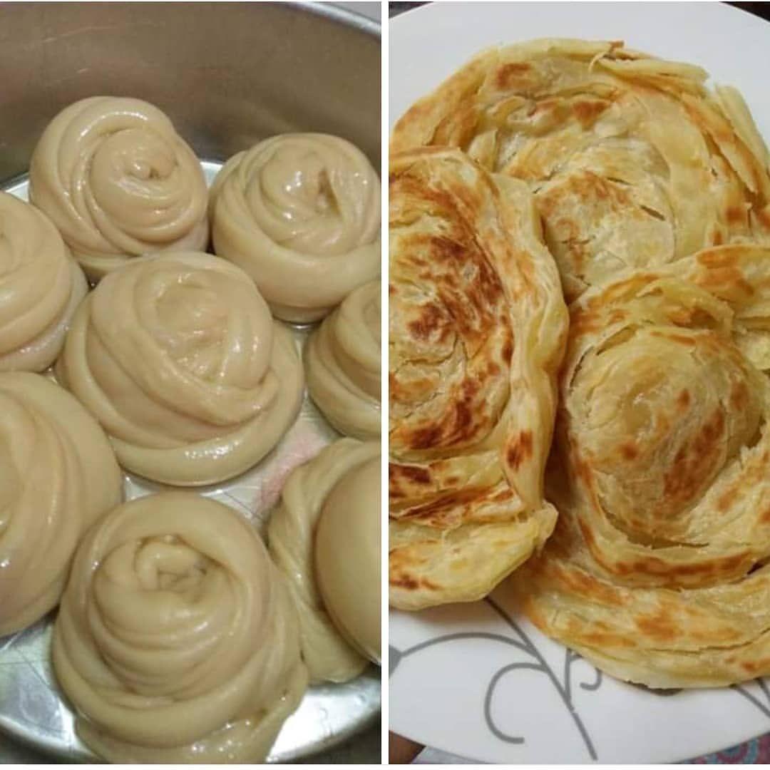 Roti Canai Homemade Boleh Buat Sarapan Pagi Esok Jom Save Resepi Sedapp Resepi Masak Mudah Viral Raya Media Photos Videos Roti Food Homemade