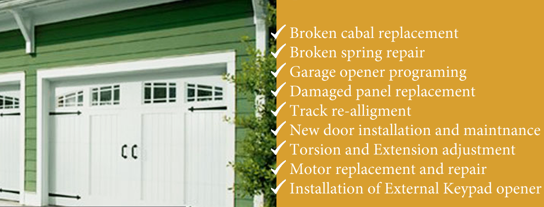 Chandler Garage Door Repair Offers Premier Garage Installation U0026 Repair  Services In The Chandler Area. You Cannot Get Affordable Pricing With Wide  Service ...