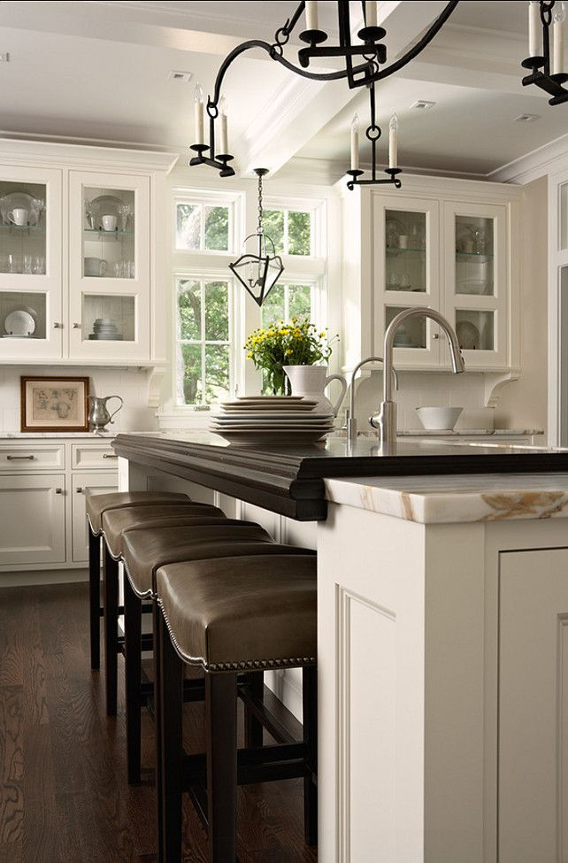 Kitchen Cabinets Island Colors The Best Benjamin Moore