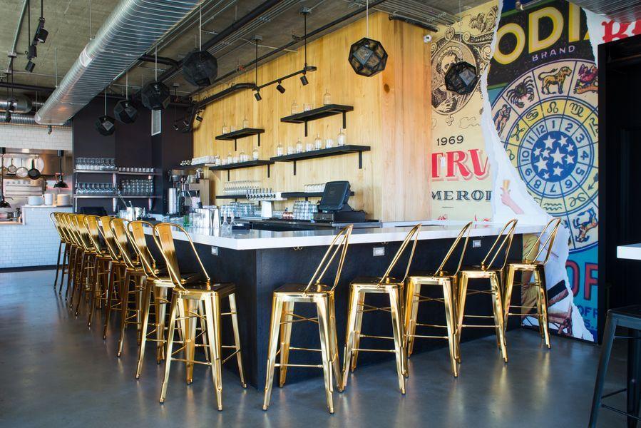 TRUST Restaurant Puts Good Faith Into Food & Hillcrest - Eater San Diego