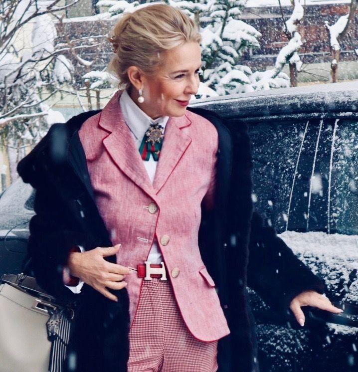 Winterzauber in meiner Nachbarschaft | Stilexperte für