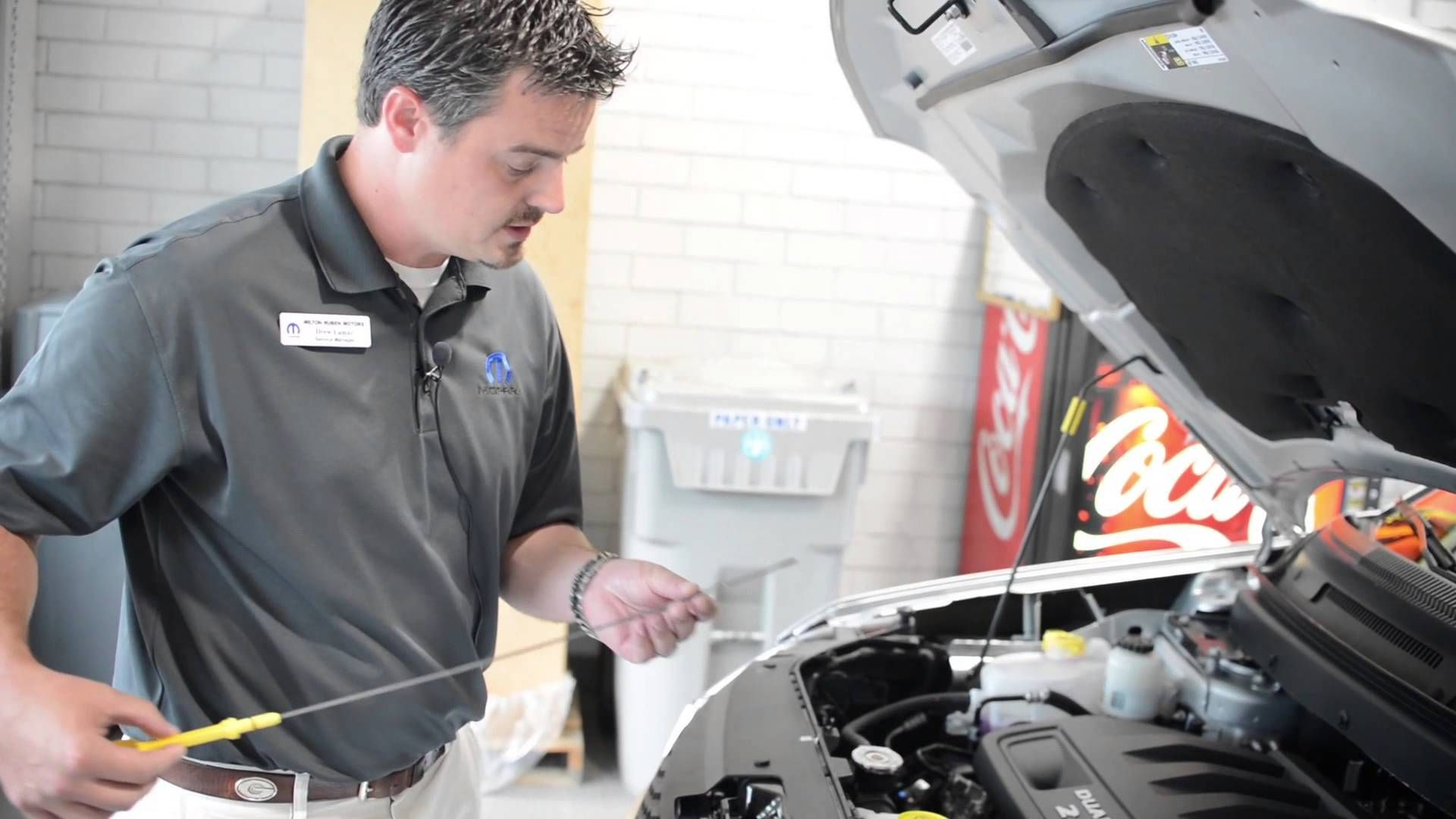 So, how often should you change your oil? Why? And how do