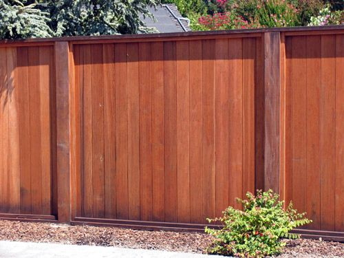 Tongue Groove Solid Fences Arbor Fence Inc A Diamond Certified Company With Images Fence Design Fence Styles Redwood Fence