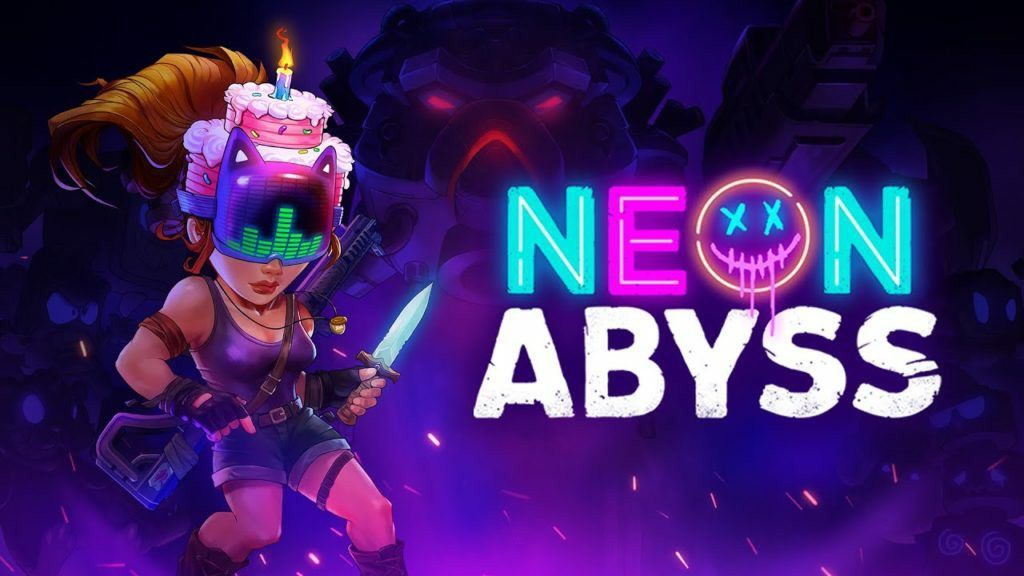 Neon abyss is out now gameplay and features in 2020