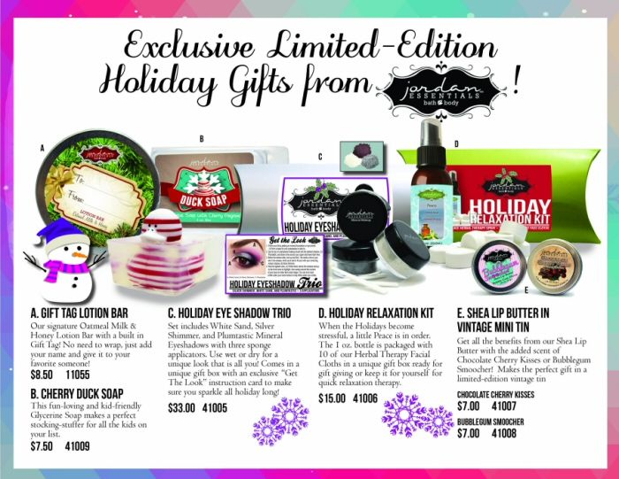 #madeinUSA  #MadeinAmerica makeup Holiday Essentials Jordan usa in natural made  Exclusive Gifts