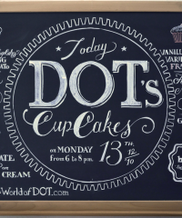 Dot's Cup Cakes