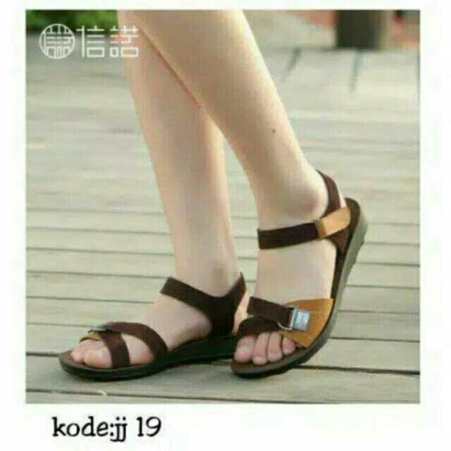 Pin by Dena Kenz Kenz on Sepatu sandal murah  861b27812e