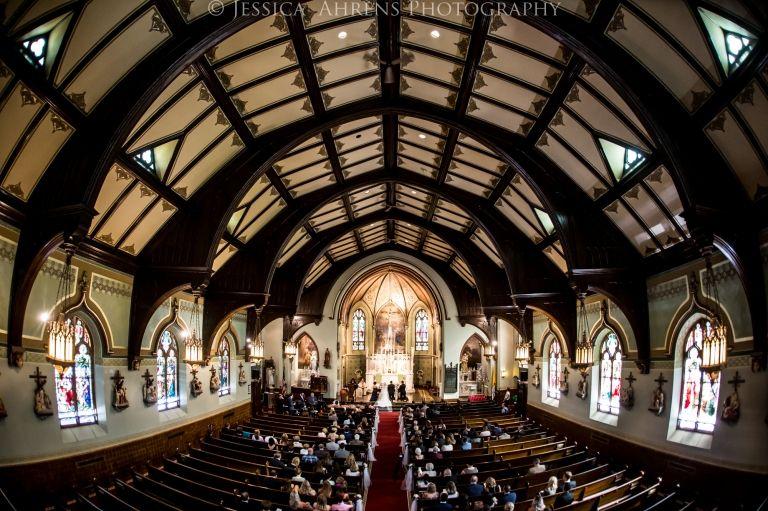 Hotel Henry Wedding Photography Buffalo Ny Artistic Wedding