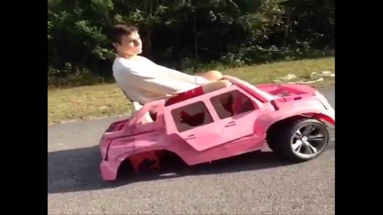 """Buying a """"new"""" car off craigslist be like... #funny #vine ..."""
