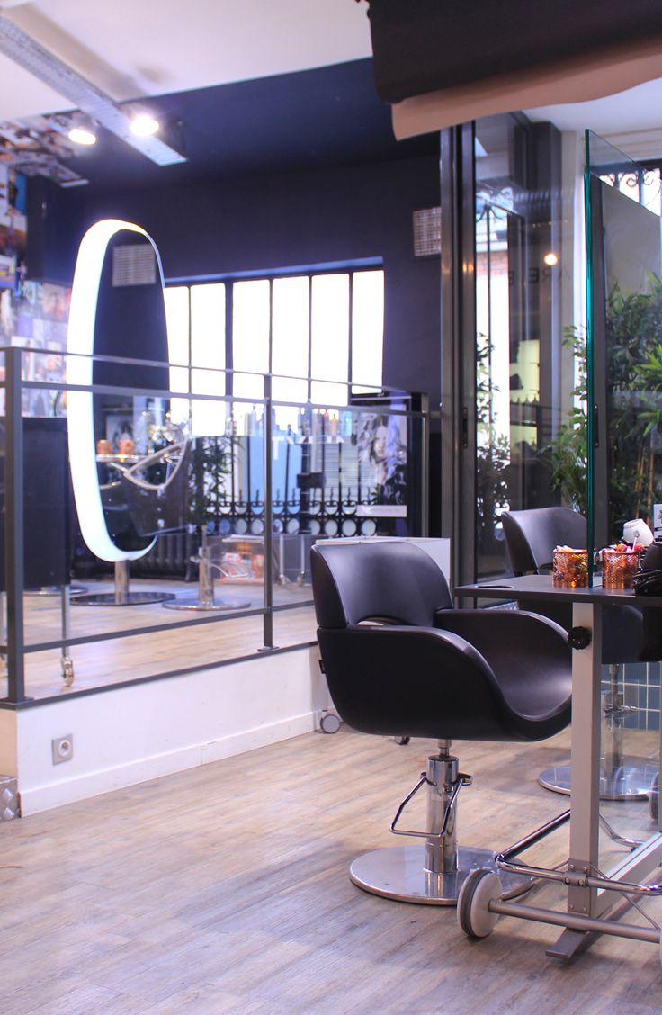 19++ Salon de coiffure clichy inspiration