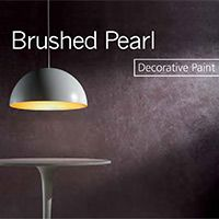 Impart A Dimensional Iridescent Finish To Walls With Valspar Signature  Colors Brushed Pearl Glaze.