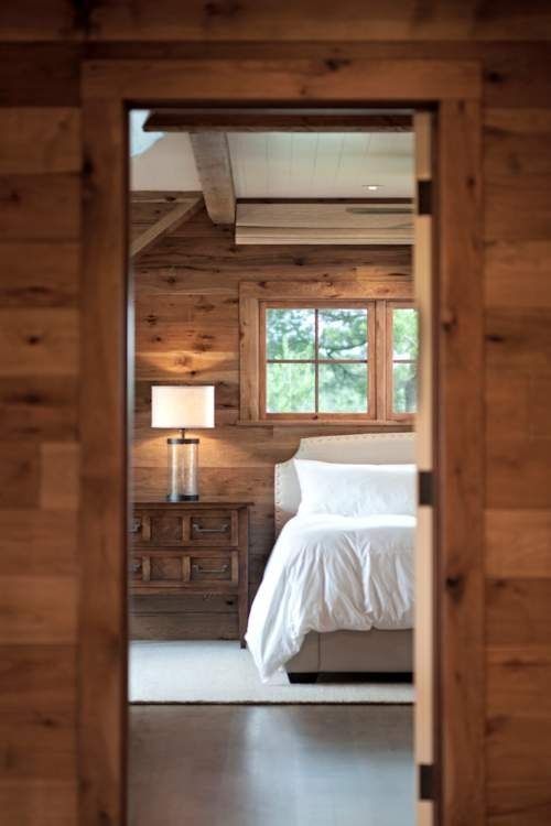 Cabins In Wisconsin, Cabin Chic