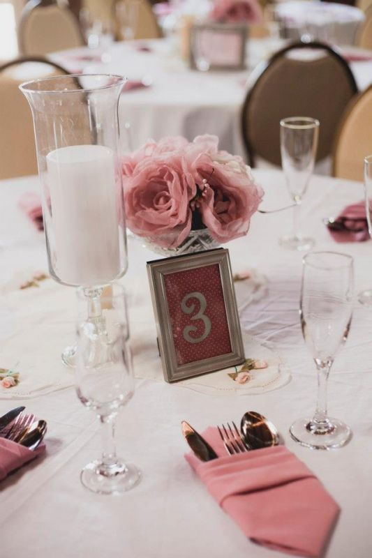 DIY Fabric Flower Bouquet Wedding Diy Flowers Ivory Pink Centerpieces