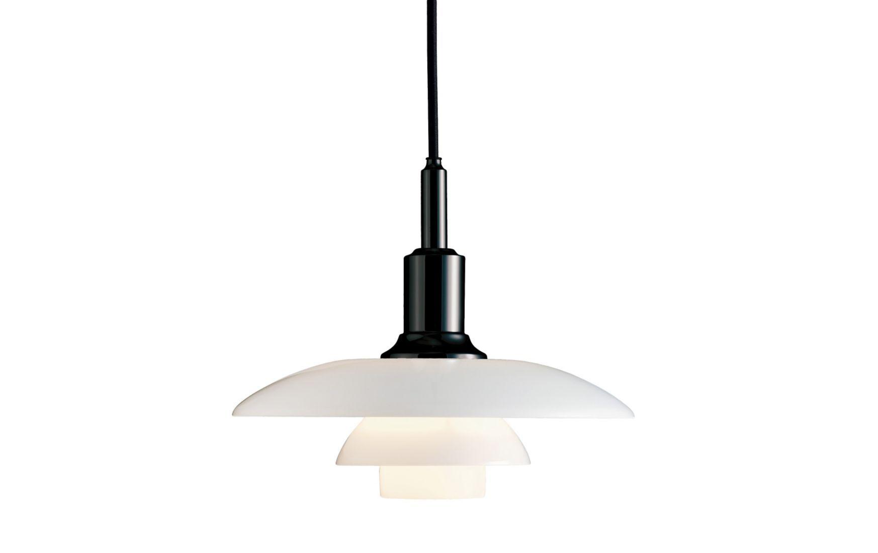 Ph 3 2 Pendant Lamp Design Within Reach Pendant Lamp Design Scandinavian Lighting Fixtures Lamp