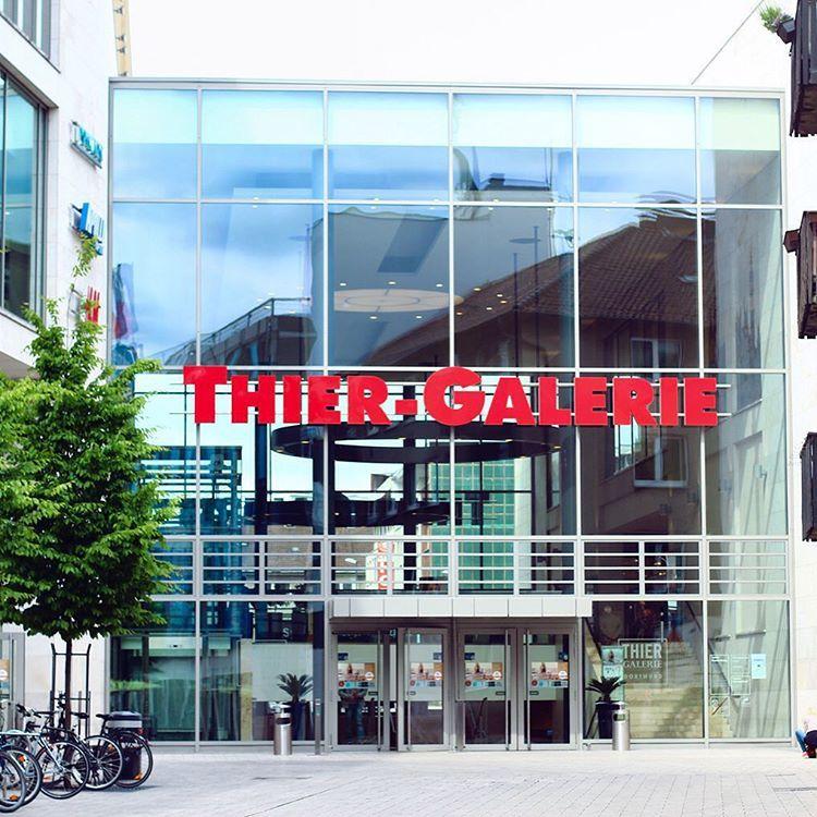 Dortmunds Liebstes Einkaufscenter Thier Galerie Am Westenhellweg Thiergalerie Dortmund Thiergaleriedortmund Einkaufsce Dortmund Instagram Instagram Posts