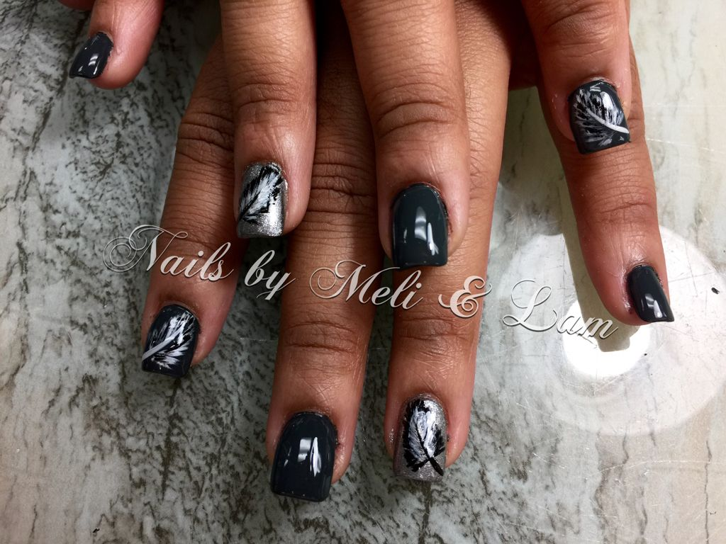 Nails by Meli & Lam at Regal Nails 767, Lake City, Florida.