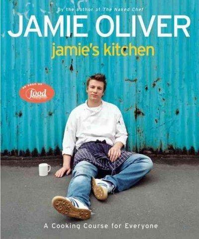 Jamie's Kitchen - Jamie's Kitchen