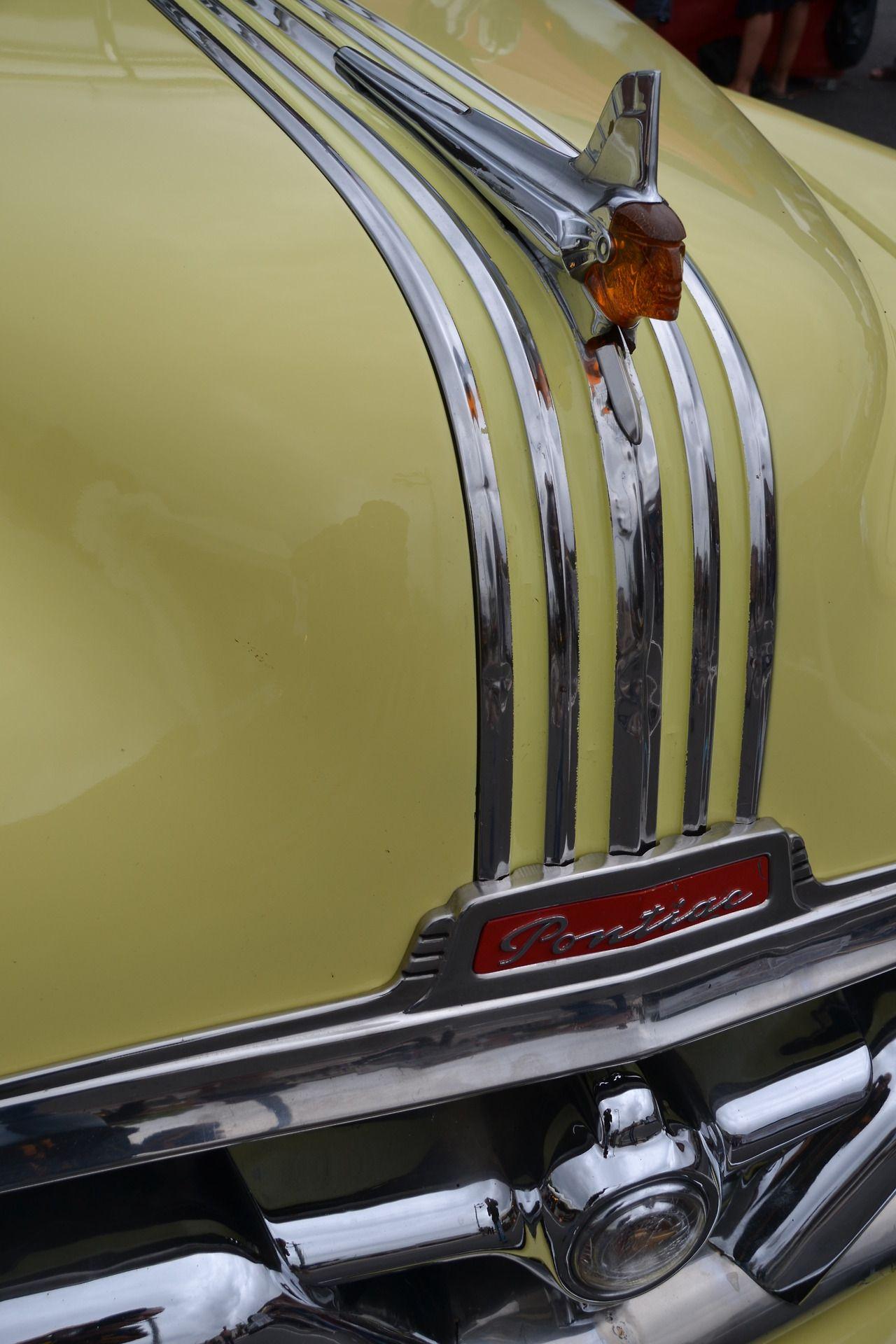 Ryan W. Cass Elgin IL Car hood ornaments, Cool old cars