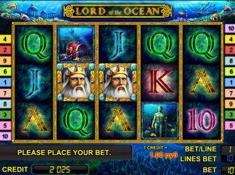 Игровые автоматы бесплатно повелитель океана игры онлайн игровые автоматы ссср