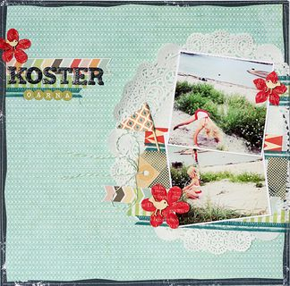 Koster islands by pysselpetra at Studio Calico