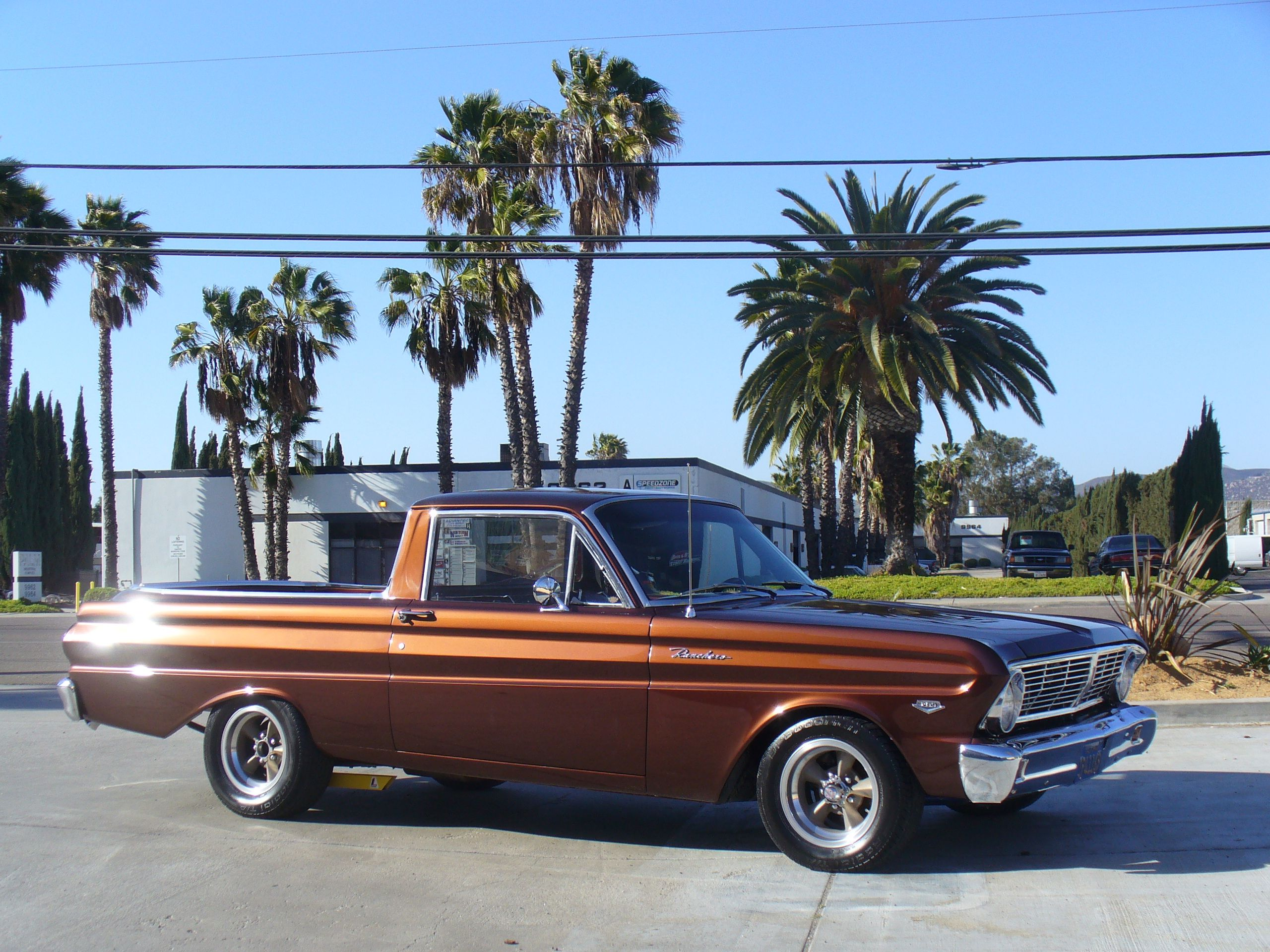 1965 ford ranchero portfolio socal paint works automotive restoration