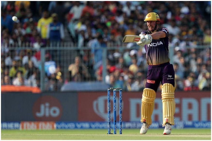 IPL 2019 क्रिस लिन ने मैच रुकवाया, फिर की ऐसी हरकत कि