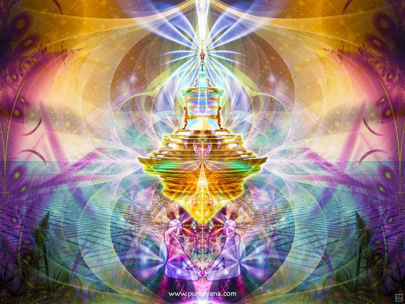 Image result for Chakras and Essential Oils fantasy art