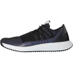 Photo of Underarmour Damen Trainingsschuhe Breathe Lace Reflective, Größe 39 in Schwarz/Irisirend/Weiss, Größ