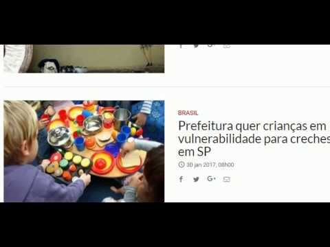 ALEXANDRE MILGRAU: João Doria