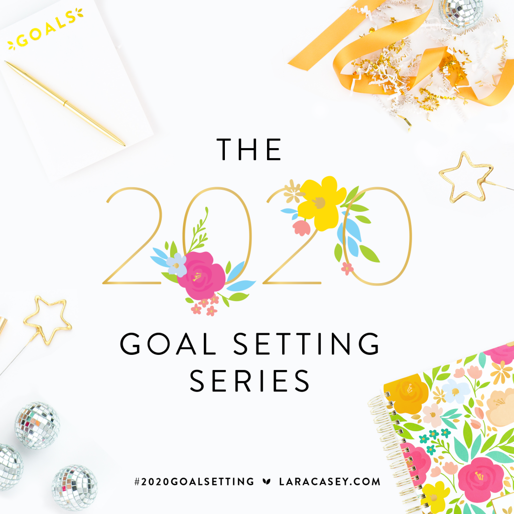 Goal Setting Free Series How To Set Goals For