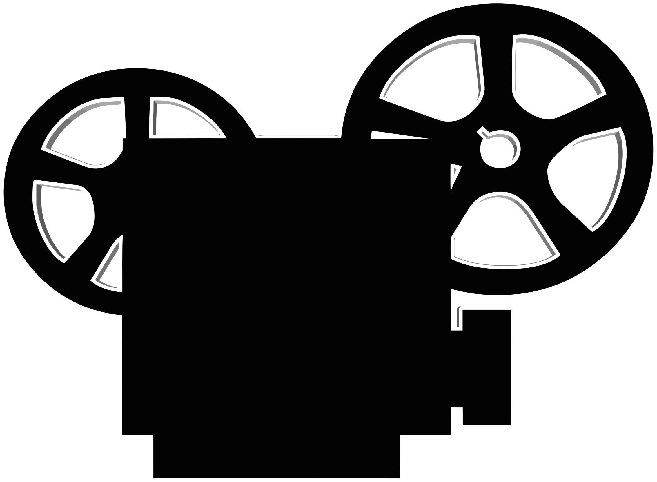 Movie Screen Clip Art Movie Projector Clipart