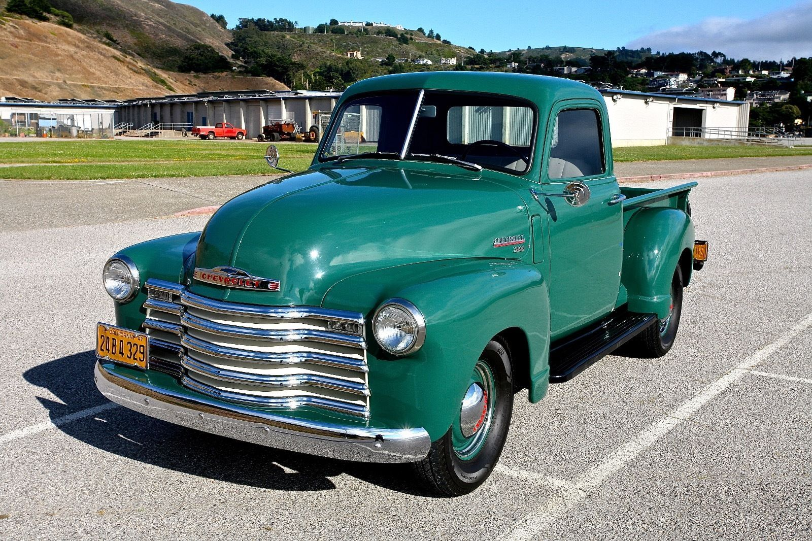 Pickup 1949 chevrolet pickup : Cool Chevrolet 2017: 1949 Chevrolet Other Pickups 1949 Chevrolet ...