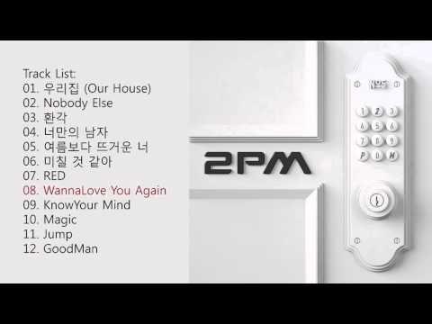 FULL ALBUM 2PM   NO 5 Vol 5