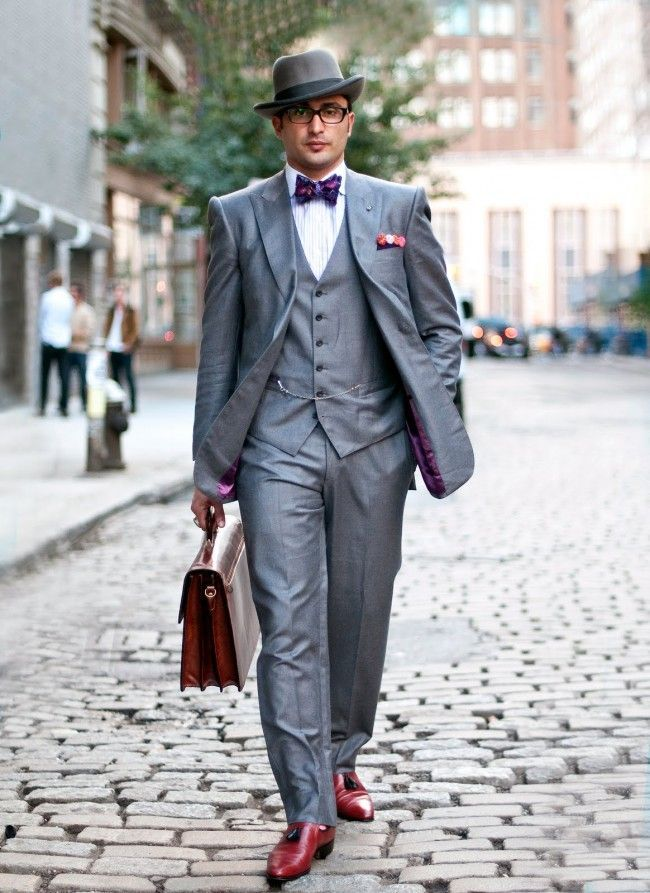 Dapper Man Shoes | Well dressed men