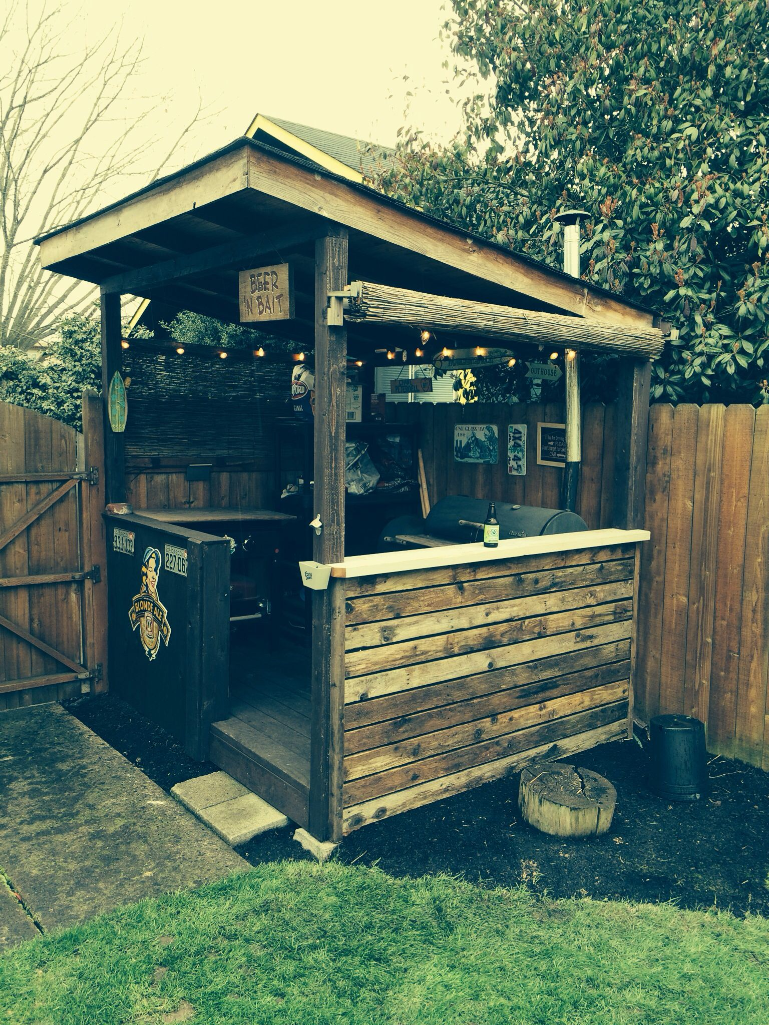 Smoke Shack My Bar Pinterest Smoke