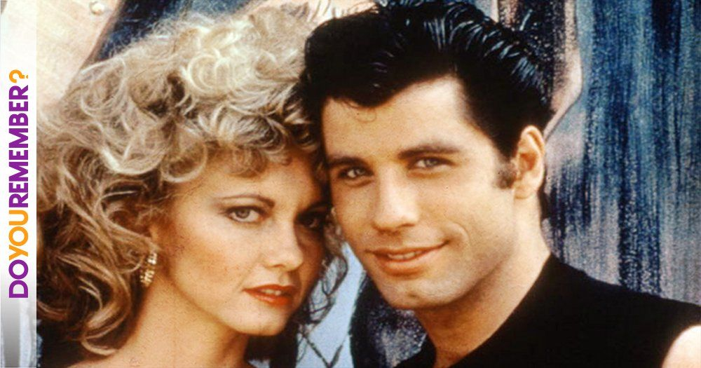 Facts You Didn't Know About Grease | Just for Fun!! | Best