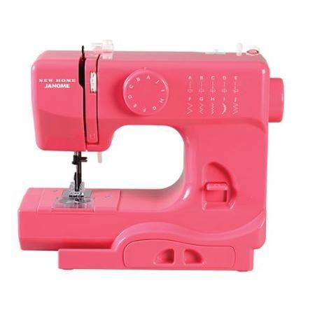 Janome Pink Lightning 4040 Size Portable Sewing Machine Christmas Stunning Kids Sewing Machine At Walmart
