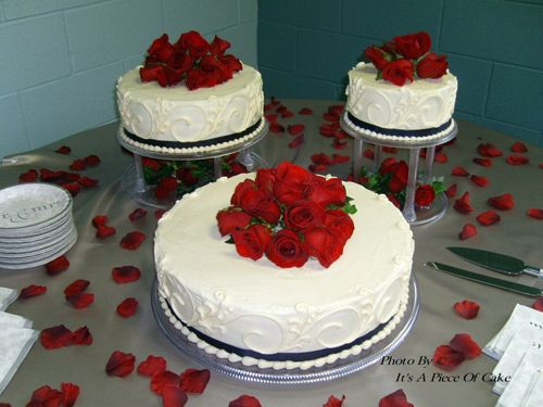 SILVER AND RED WEDDING | cake ideas? | Weddings, Planning | Wedding Forums | WeddingWire