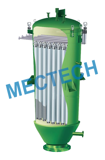 Candle Filter manufacturer by Mectech Process Engineers