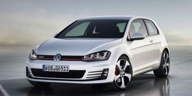 Golf Gti New Hot Hatch Gets Performance Pack Option Golf Gti Volkswagen Golf Gti Volkswagen Gti