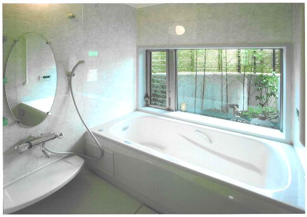 お風呂 窓 の画像検索結果 バスルーム 浴室 窓 お風呂