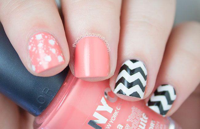 Peaches And Cream Pinterest