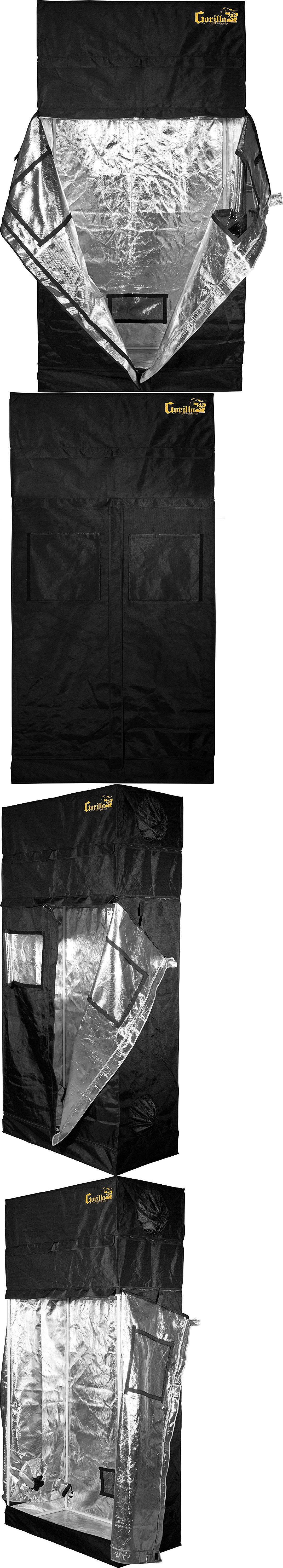 Tents Tarps and Shelves 178993 Gorilla Grow Tent Ltggt24 Tent 2 X 4 X  sc 1 st  Pinterest & Tents Tarps and Shelves 178993: Gorilla Grow Tent Ltggt24 Tent 2 ...